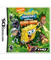 SpongeBob Globs of Doom (NDS)