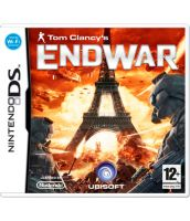 Tom Clancy's EndWar (NDS)