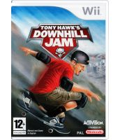 Tony Hawk's Downhill Jam (Wii)