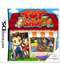 Toy Shop (NDS)
