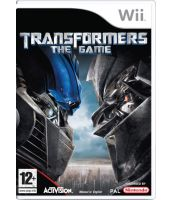 Transformers (Wii)