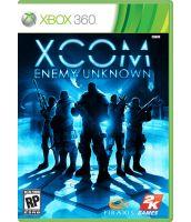 XCOM: Enemy Unknown [Русская версия] (Xbox 360)