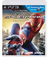 The Amazing Spider-Man [русская версия] (PS3)