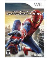 The Amazing Spider-Man [английская версия] (Wii)