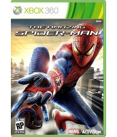 The Amazing Spider-Man [русская версия] (Xbox 360)