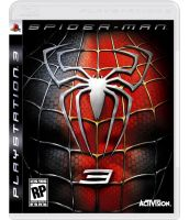 Spider-Man 3 (PS3)