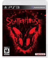 Splatterhouse [русская документация] (PS3)