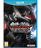 Tekken Tag Tournament 2 Wii U Edition (Wii U)