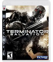 Terminator Salvation (PS3)