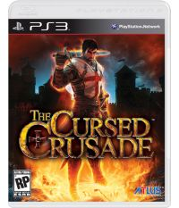 The Cursed Crusade (PS3)