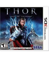 Thor: The Video Game (3DS)