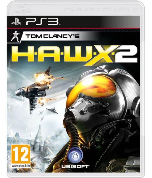 Tom Clancy's H.A.W.X. 2 (PS3)