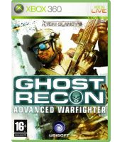 Tom Clancy's Ghost Recon Advanced Warfighter [Classics] (Xbox 360)