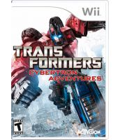 Transformers: War for Cybertron (Wii)