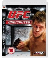 UFC 2009 Undisputed [Platinum] (PS3)