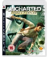 Uncharted: Drake's Fortune [Essentials, русская документация] (PS3)