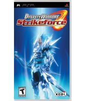 Dynasty Warriors: Strikeforce (PSP)