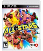 WWE All Stars: American Dream Pack (PS3)