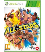 WWE All Stars: American Dream Pack (Xbox 360)