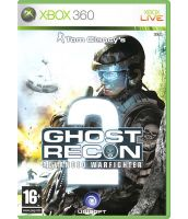 Tom Clancy's Ghost Recon Advanced Warfighter 2 (Xbox 360)