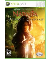 The Chronicles of Narnia: Prince Caspian  [русская инструкция] (Xbox 360)