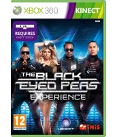 The Black Eyed Peas Experience. Special Edition [для Kinect] (Xbox 360)
