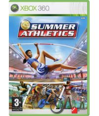 Summer Athletics [Летние игры 2008] (Xbox 360)