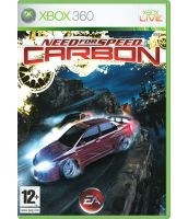Need for Speed Carbon: Own the City (Xbox 360)