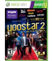 Yoostar 2: In The Movies [только для Kinect] (Xbox 360)