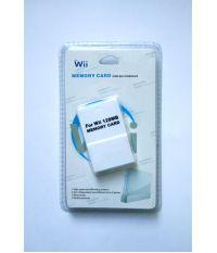 Wii Карта памяти 128 М