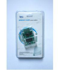 Wii Карта памяти 256 М