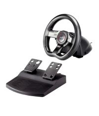 PS3 Руль Thrustmaster T100 FFB Racing PS3/PC (4060051)