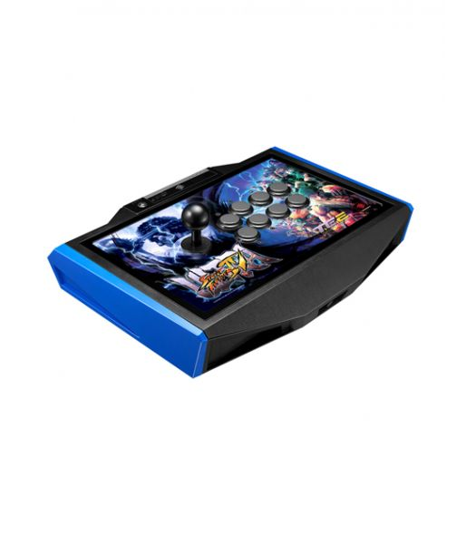PS4 Аркадный Стик Mad Catz Ultra Street Fighter IV (USF89480BSA1/01/1) (PS4)
