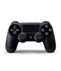 Геймпад Sony DualShock Black (CUH-ZCT1E/R) (PS4)