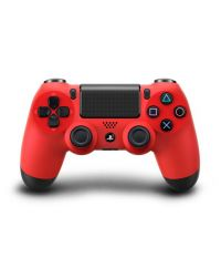 Геймпад Sony DualShock Red (CUH-ZCT1E/01R) (PS4)
