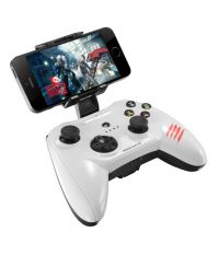 Геймпад Mad Catz C.T.R.L.i Mobile Gamepad - Gloss White для iPhone и iPad (MCB312630A01/04/1) (iPhone/iPad)