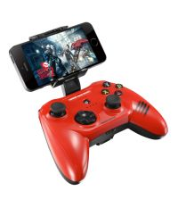 Геймпад Mad Catz C.T.R.L.i Mobile Gamepad - Gloss Red для iPhone и iPad (MCB312630A13/04/1) (iPhone/iPad)