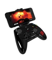 Геймпад Mad Catz Micro C.T.R.L.i Mobile Gamepad - Gloss Black беспроводной (MCB312680AC2/04/1) (iPhone/iPad)