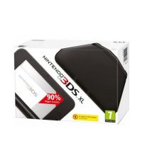 Nintendo 3DS XL HW Black (3DS)