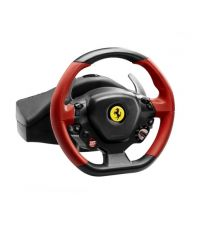 Руль Thrustmaster Ferrari 458 Spider Racing Wheel (4460105) (Xbox ONE)