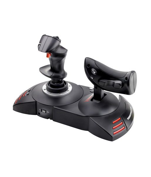 Джойстик Thrustmaster T-Flight Hotas X (2960703) (PS3/PC)