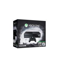 Xbox One 1 TB (KF7-00032) + код Rise of the Tomb Raider + код Tomb Raider Definitive Edition