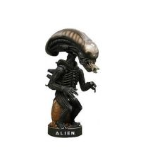 Фигурка Alien Warrior Extreme Head Knocker 18 см