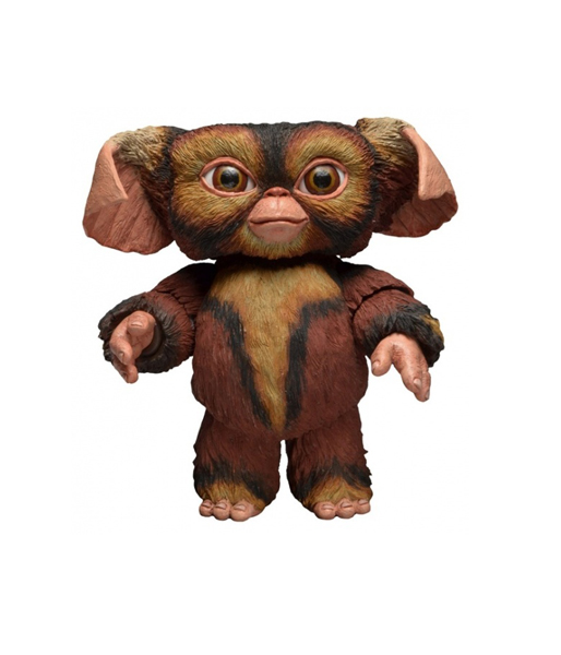 Фигурка Gremlins Mogwais Series 4 - Brownie 9 см
