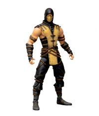 Фигурка Mortal Kombat X. Scorpion 15 см