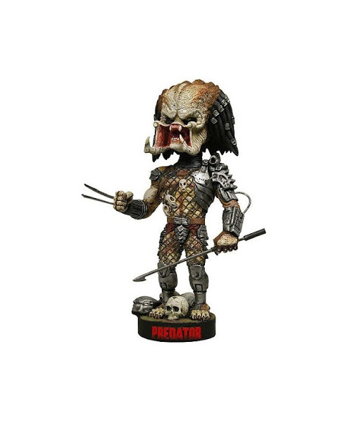 "Фигурка ""Predators 8"" Series 1 - With Spear Head Knocker (Neca)"