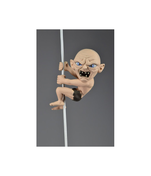 Фигурка Scalers Mini Figures Wave 1 - Gollum 5 см