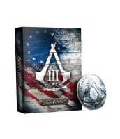 Assassin's Creed III. Join or Die Edition [Русская версия] (Xbox 360)