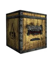 Assassin's Creed IV Black Flag Buccaneer Edition [Русская версия] (Xbox 360)