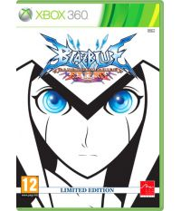 BlazBlue: Continuum Shift Extend. Limited Edition (Xbox 360)